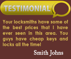Locksmiths Dundalk MD testmonials